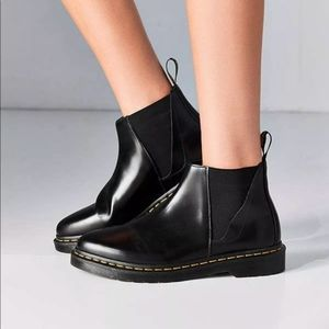 Dr Martens Bianca Ankle Chelsea Boots